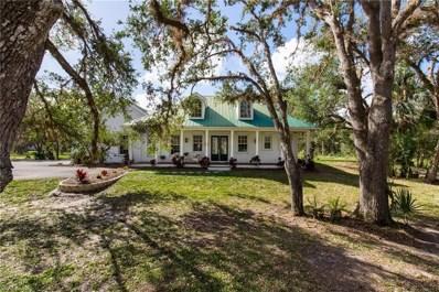 19680 River RD, Alva, FL 33920 - MLS#: 218012240
