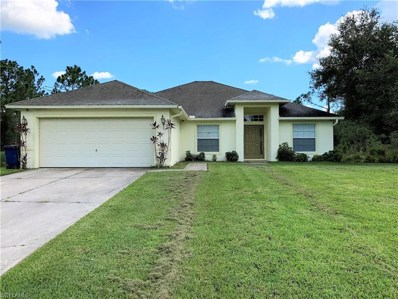 916 Sunrise BLVD, Lehigh Acres, FL 33974 - MLS#: 218012267