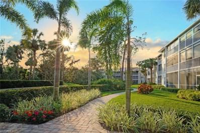 218 Sugar Pine LN, Naples, FL 34108 - MLS#: 218012298