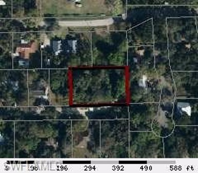 8th AVE, Labelle, FL 33935 - MLS#: 218012483