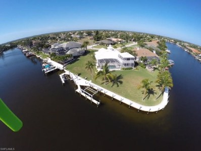 5301 25th PL, Cape Coral, FL 33914 - MLS#: 218012609