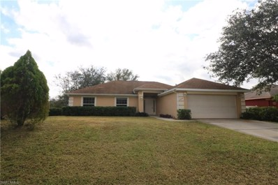6250 Castlewood CIR, Fort Myers, FL 33905 - MLS#: 218012813