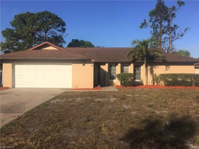 5656 Lochness CT, North Fort Myers, FL 33903 - MLS#: 218012839