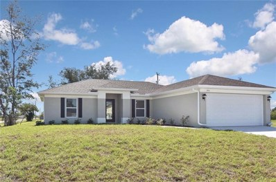 2121 22nd AVE, Cape Coral, FL 33993 - MLS#: 218012890