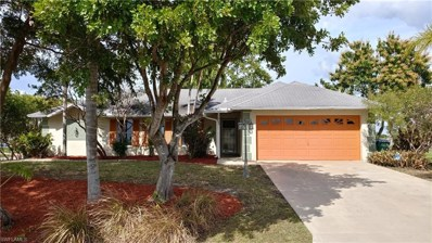 1923 26th TER, Cape Coral, FL 33914 - MLS#: 218012961