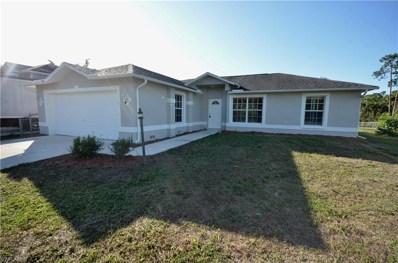 1630 Winston RD, North Fort Myers, FL 33917 - MLS#: 218013057