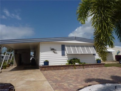 17790 Eglantine LN, Fort Myers Beach, FL 33931 - MLS#: 218013070