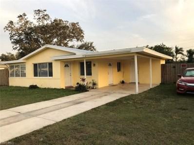 802 Leeland Heights E BLVD, Lehigh Acres, FL 33936 - MLS#: 218013078