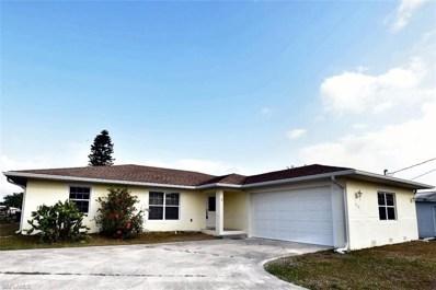 113 Dunn Ne DR, Port Charlotte, FL 33952 - MLS#: 218013084