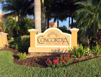 1788 Concordia Lake CIR, Cape Coral, FL 33909 - MLS#: 218013096