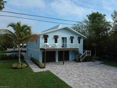7 Pepita ST, Fort Myers Beach, FL 33931 - #: 218013105