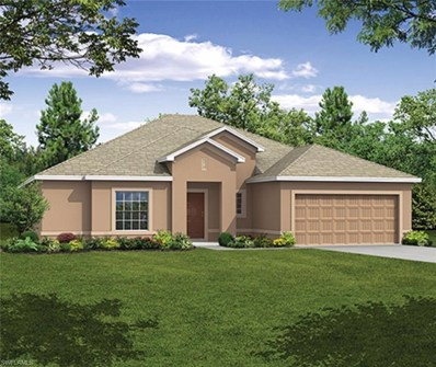 2139 1st AVE, Cape Coral, FL 33991 - MLS#: 218013230