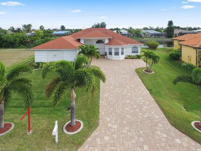 3309 28th AVE, Cape Coral, FL 33914 - #: 218013237