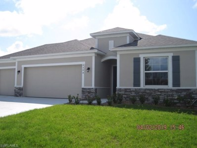 4305 16th PL, Cape Coral, FL 33914 - MLS#: 218013307