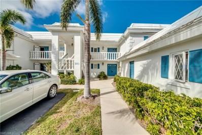 281 Palm River BLVD, Naples, FL 34110 - MLS#: 218013418