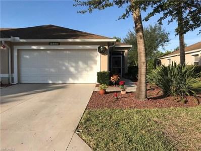 14235 Prim Point LN, Fort Myers, FL 33919 - MLS#: 218013466