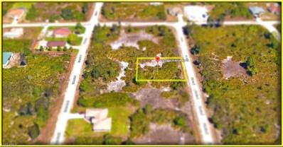 6013 Pat N AVE, Lehigh Acres, FL 33971 - MLS#: 218013524