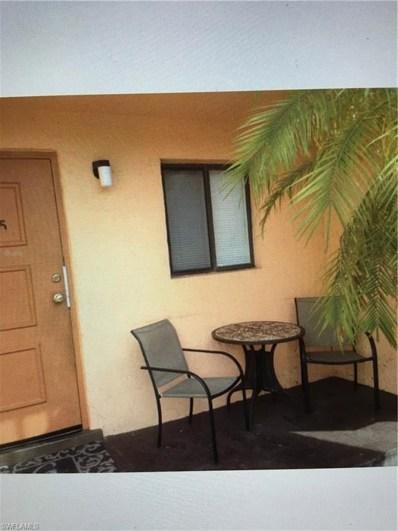 2640 Park Windsor DR, Fort Myers, FL 33901 - MLS#: 218013641