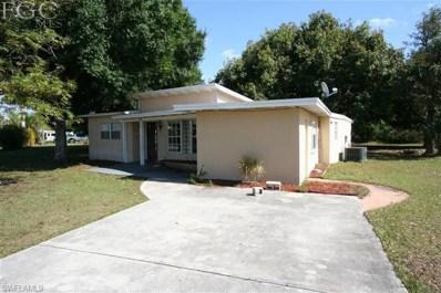 20 Seminole CT, Fort Myers, FL 33916 - MLS#: 218013707