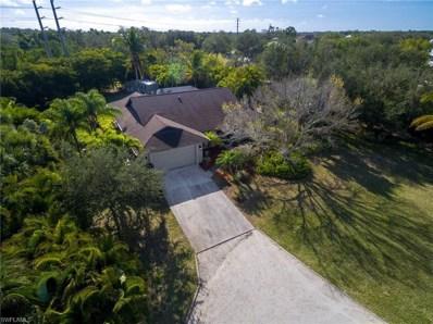 5501 Park RD, Fort Myers, FL 33908 - MLS#: 218013911