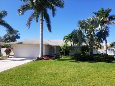 3708 6th PL, Cape Coral, FL 33914 - MLS#: 218013931
