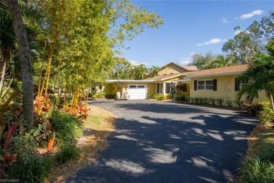 3955 McGregor BLVD, Fort Myers, FL 33901 - MLS#: 218014088
