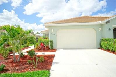 10458 Severino LN, Fort Myers, FL 33913 - MLS#: 218014238