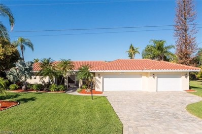 2506 23rd PL, Cape Coral, FL 33904 - MLS#: 218014293