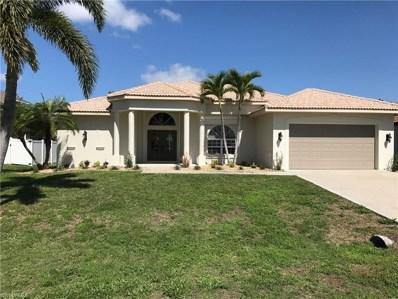 2309 51st ST, Cape Coral, FL 33914 - MLS#: 218014321