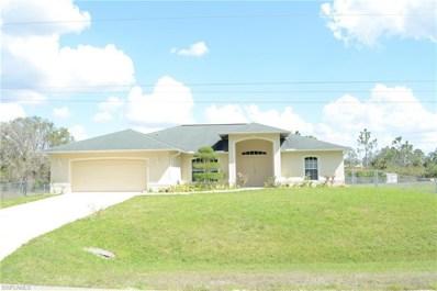 1104 Plumosa AVE, Lehigh Acres, FL 33972 - MLS#: 218014443