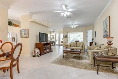 8757 Nottingham Pointe WAY, Fort Myers, FL 33912 - MLS#: 218014455