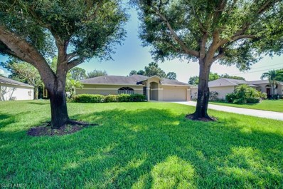 8526 Cypress S DR, Fort Myers, FL 33967 - MLS#: 218014458