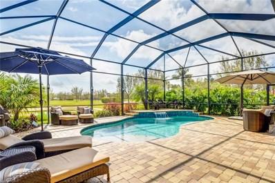 8610 Mercado CT, Fort Myers, FL 33912 - MLS#: 218014613