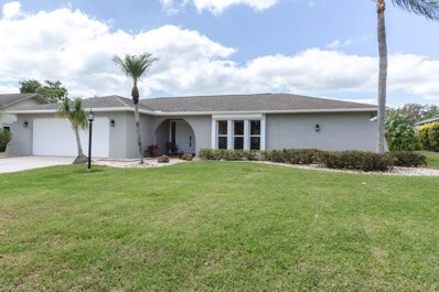 5631 Montilla DR, Fort Myers, FL 33919 - MLS#: 218014618
