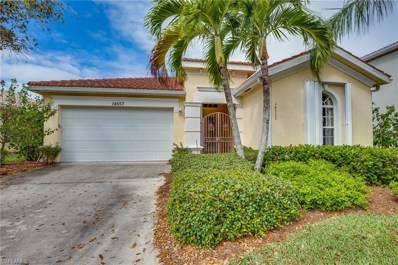 14557 Sterling Oaks DR, Naples, FL 34110 - MLS#: 218014653