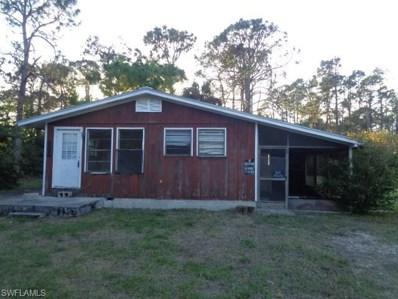 1205 Wagner AVE, Lehigh Acres, FL 33972 - MLS#: 218014751