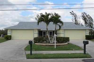 Gleason PKY, Cape Coral, FL 33914 - MLS#: 218014892