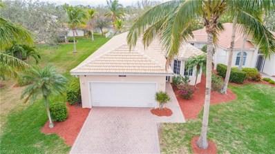 7905 Summer Lake CT, Fort Myers, FL 33907 - MLS#: 218014906