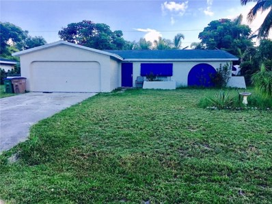 1423 Shelby PKY, Cape Coral, FL 33904 - MLS#: 218014910