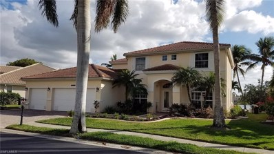 13994 Reflection Lakes DR, Fort Myers, FL 33907 - MLS#: 218014964