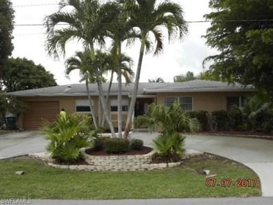 1425 Viking CT, Cape Coral, FL 33904 - MLS#: 218015035