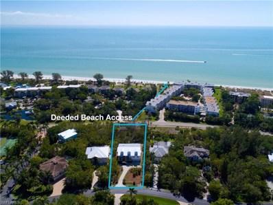 2263 Starfish LN, Sanibel, FL 33957 - MLS#: 218015039