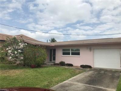 5229 Sarasota CT, Cape Coral, FL 33904 - MLS#: 218015045