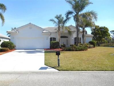 2259 Berkley WAY, Lehigh Acres, FL 33973 - MLS#: 218015234