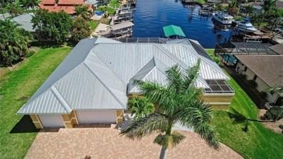 3207 19th PL, Cape Coral, FL 33904 - MLS#: 218015253