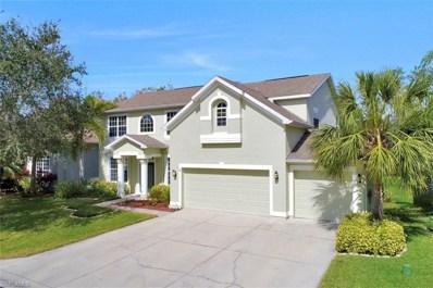 12728 Aston Oaks DR, Fort Myers, FL 33912 - MLS#: 218015466