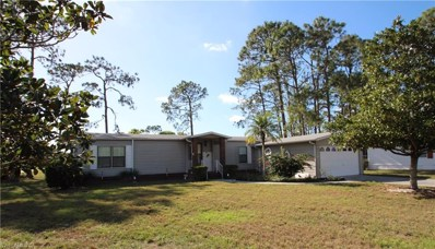10744 Timber Pines CT, North Fort Myers, FL 33903 - MLS#: 218015495