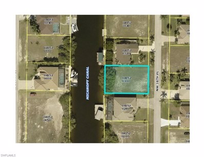 110 38th PL, Cape Coral, FL 33993 - MLS#: 218015535