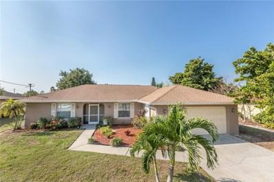 1424 30th ST, Cape Coral, FL 33904 - MLS#: 218015566