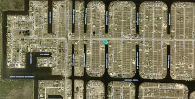 3728 Yucatan PKY, Cape Coral, FL 33993 - MLS#: 218015630
